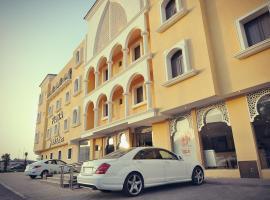 Flora Hotel Suites, Эр-Рияд