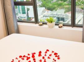 Seaview Apartment Nha Trang, Nha Trang