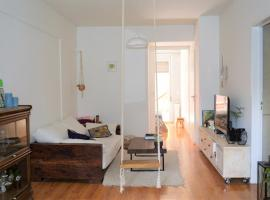 Departamento Palermo Hollywood, Буэнос-Айрес
