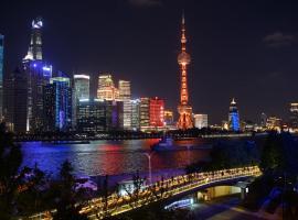 The Bund View Apartment, Shanghai