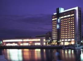 Tokushima Grandvrio Hotel, Tokushima