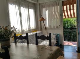 ORSETTA HOME, Rapallo