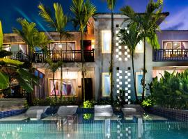 Cheata Residence, Siem Reap