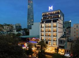 M Hotel Saigon, Ho Chi Minh
