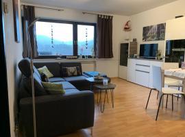 Apartment Am Kleehagen 5, Winterberg