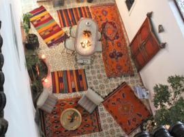 Riad Al Amine 2, Marrakesz