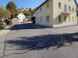 Pension Fritsche