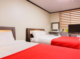 Hotel Castle, Suncheon