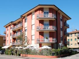 Residenz Doria 141S, Garda