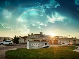 HPM Apartments & Villas in Lighthouse Resort, Balchik