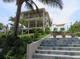 Ponta Beach Guest House, Ponta do Ouro