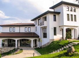 Amazing Villa Amidst Majestic Rhodope Mountains, Bryastovo
