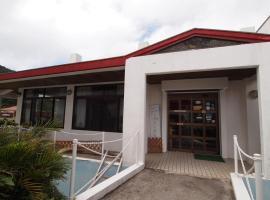 Okinawa Resort, Zamami
