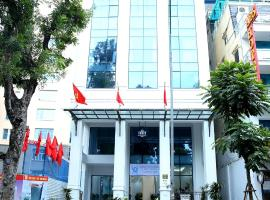 Adonis Hotel, Hanoi