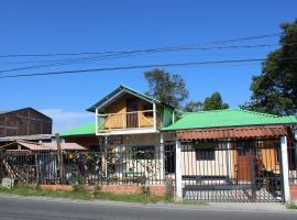 Hostal Macondo, Manizales