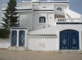 Apartment Cité Erriadh, Awlād 'Umar