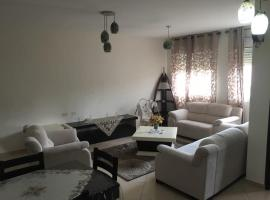 Beit Sahour high quality apartment - Bethlehem, Bayt Sāḩūr