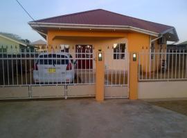 SHALAK Appartments, Paramaribo