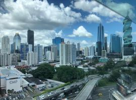 PH Mirasol PTY, Cidade do Panamá