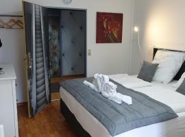 Stern Hotel