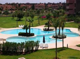 Appart Prestigia Golf City - Atlas View, Marrakech