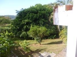 Villa Las Nubes, Panama-Stad