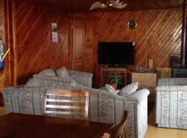 Casa para vacacionar en Ancud, Ancud