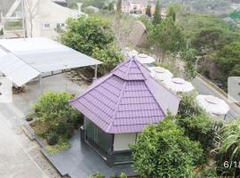 Dalat Hill Fog Apartments, Ấp Ða Lợi