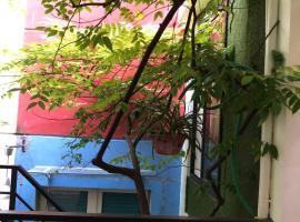 Ventana house, Haiphong