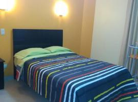 Apartamento La Noche, Pisco