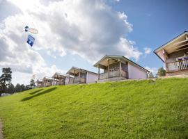 Nordic Camping Sundsvall, Sundsvall