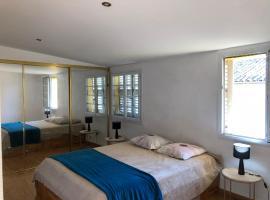 L Echappée Aixoise, Appartement Terrasse, Aix-en-Provence