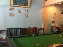 Dream Home Hostel, Vientiane