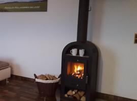 Urlaub mit Hund - Ferienhof Höhensonne