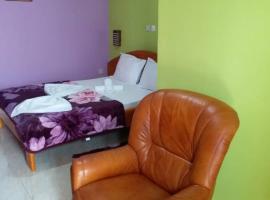 ALICIA HOTEL, Yaoundé