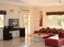 Wavecrest Serviced Apartment, Sere Kunda