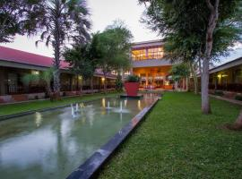 CityBlue Courtyard Hotel & Suites, Livingstone, Livingstone