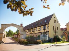 Naturhotel Etzdorfer Hof