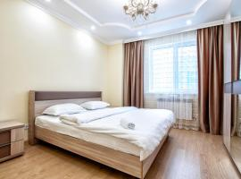 Apartment on Sarayshik 7/3, Astana