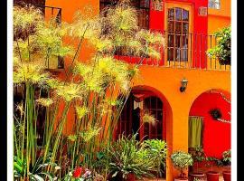 La Casa Del Cóndor, Arequipa