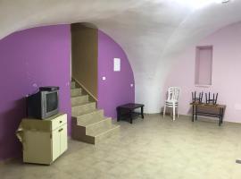 Qumsieh apartment, Bayt Sāḩūr