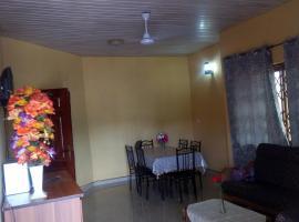 BARBARA GUESTHOUSE, Accra