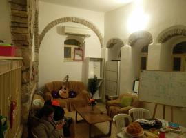 Jewish Quarter Hostel 50% OFF Birthright/Masa, Jerozolima