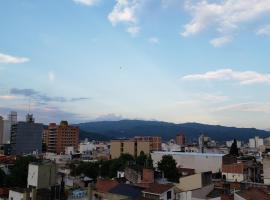 Lo De Flor, San Salvador de Jujuy