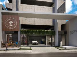 Centro de Asunción Nuevo Apartamento, Cómodo, Seguro, Piscina, Gimnasio y Parking, Asuncion