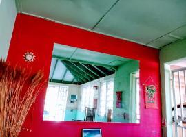 Cozy Hideaway in Las Croabas, Fajardo