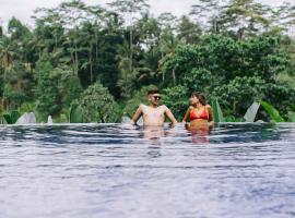 Tejaprana Resort & Spa, Ubud