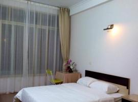 Serviced apartment, Hanoi