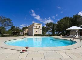 Corsari Villa Sleeps 10 Pool Air Con WiFi, Villaggio Resta