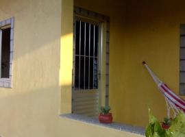 Casa dos Ferreira, Tamoios